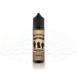 Bastards - Flavor Shot Tobacco Menthol 60ml
