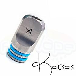 Drip tip 510 Kotsos