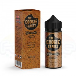 Mad Juice - Killer Cookie 30ml/120ml