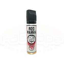 Golden Greek - Flavor Shot Red Mamba