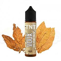 TNT - Flavor Shot Sioux