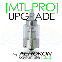 Svoemesto - MTL Pro Upgrade for Kayfun Lite [plus]