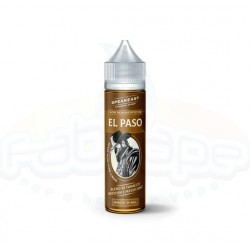Speakeasy - Flavor Shot El Paso 20/60ml