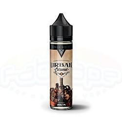 VnV Liquids - Flavor Shot Urban Caramel 60ml