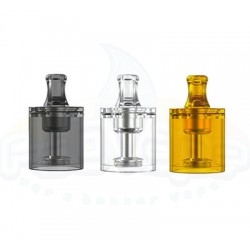Ambition Mods  - Replacement top fill tank Bishop 4ml