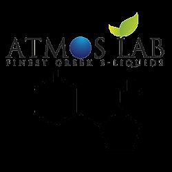 Atmos Lab Nic Salts
