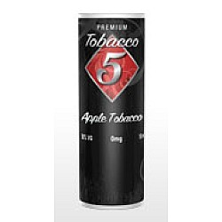 Tobacco 5 by Baker White