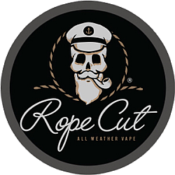 Rope cut Nic Salts