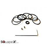 SQuape X[dream] Spare Parts
