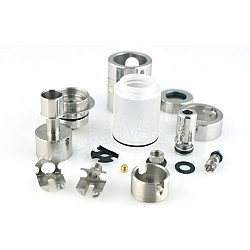 Spare parts for Tilemahos Armed