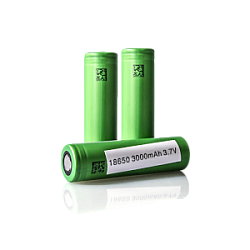 Batteries - Chargers